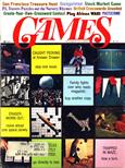 Games magazine