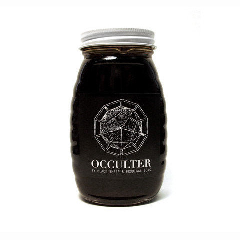 Occulter Black Honey