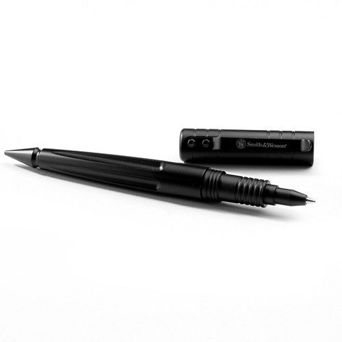 Smith & Wesson pen from Occulter
