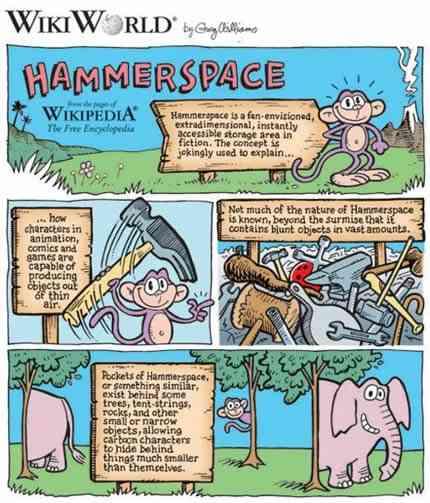 Wikipedia Comics